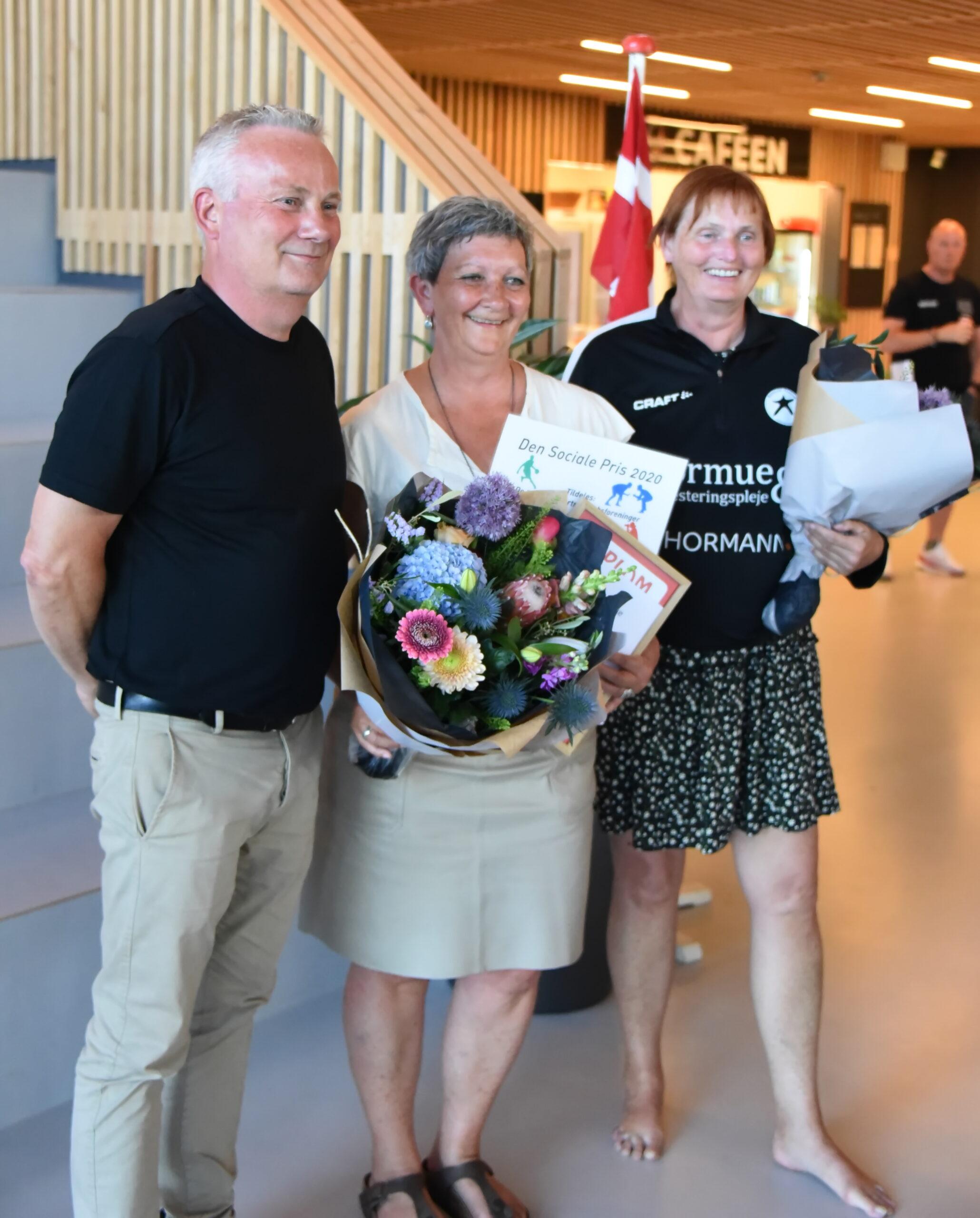 Roskilde Kommune & RIU Sociale Pris
